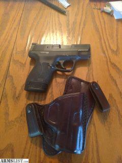 For Sale: S&W M&P9 2.0 Shield