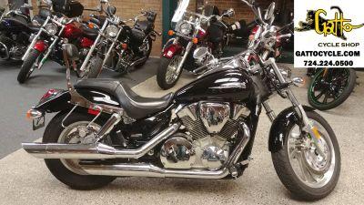 2005 Honda VTX 1300C Cruiser Motorcycles Tarentum, PA