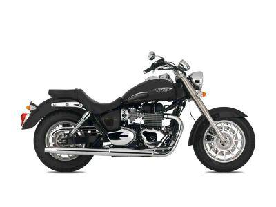 2016 Triumph America Cruiser Motorcycles Depew, NY