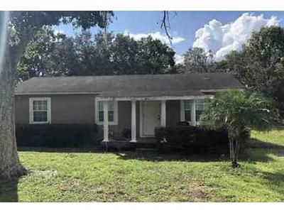 3 Bed 1 Bath Foreclosure Property in Auburndale, FL 33823 - James St