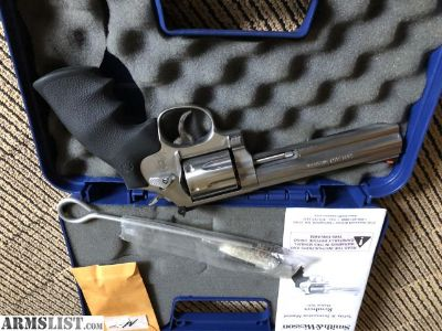 For Sale: S & W 686