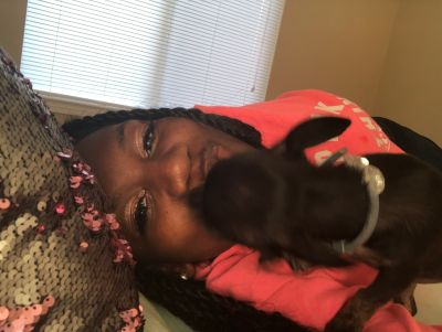 Niya J is looking for a New Roommate in Atlanta with a budget of $400.00