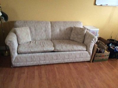 Free Sofa Bed (Sunshine Terrace)