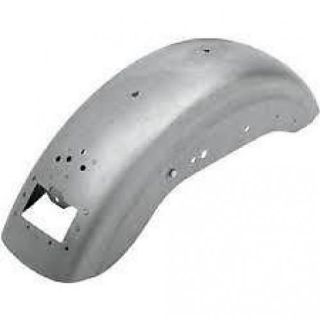 Buy Stock Rear Fender for Late Sportsters XL 2004-present OEM# 59847-04 motorcycle in Sorrento, Florida, United States, for US $129.99