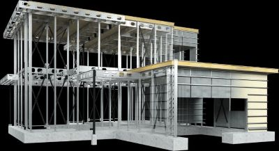 Building Infrastructure Modeling Services at New Jersey - Point Cloud, BIM Clash Detection