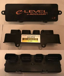 FS: Accuair E-level ECU