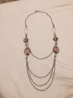 Brand New cute long necklace
