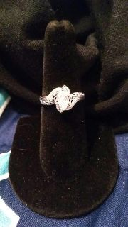 Starter engagement ring size 7