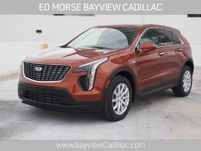 2019 Cadillac XT4 FWD Luxury ()