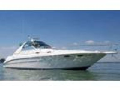 33' Sea Ray Sundancer 1996