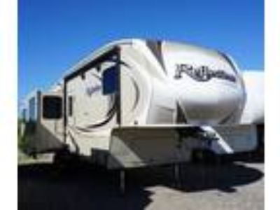 2016 Grand Design Reflection Fifth Wheel 303RLS