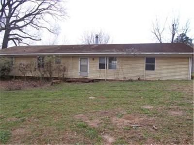 4 Bed 2 Bath Foreclosure Property in Grapeland, TX 75844 - Cr 2124