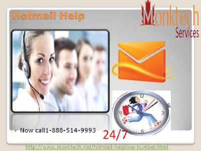 Get a Move on Hotmail to Ring us @1-888-514-9993 Hotmail Help