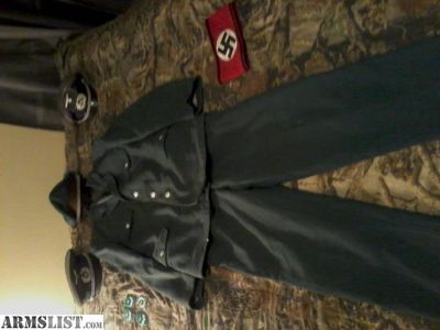 For Sale/Trade: Third Reich, Nazi, WWII WW2 German Memorabilia
