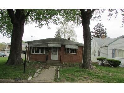 2 Bed 1 Bath Foreclosure Property in Harrisburg, PA 17110 - N 4th St