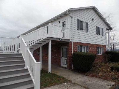 608 Sunberry Street Johnstown One BR, Second floor efficiency