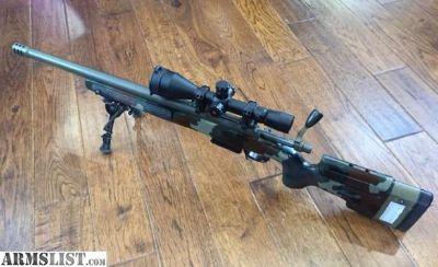 For Sale: TACTICALRIFLES M40A1