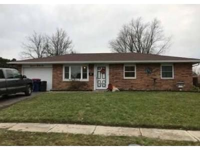 3 Bed 1 Bath Foreclosure Property in Piqua, OH 45356 - Haverhill Dr