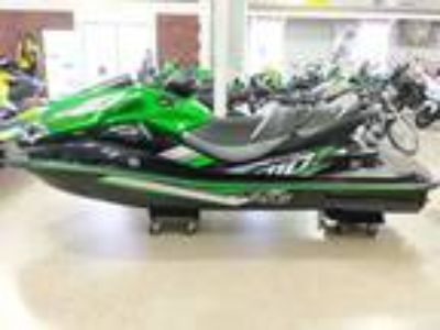 New 2019 Kawasaki Jet Ski Ultra 310LX