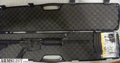 For Sale: Windham Weaponry AR-15 .223/5.56