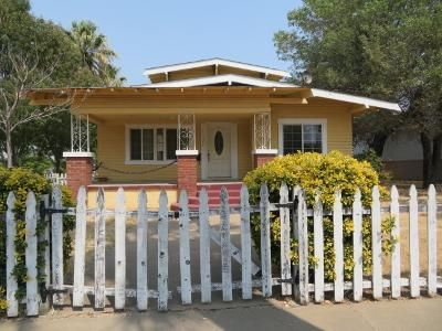 4 Bed 2 Bath Foreclosure Property in Corning, CA 96021 - Tehama St