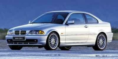 2001 BMW 3-Series 325Ci ()
