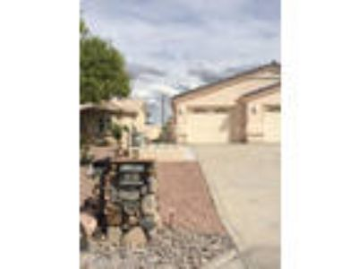 Rental Apartment 1440 Park Terrace Avenue Lake Havasu City
