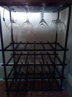 Wine Glass\Wine Bottle Rack\Glass Ware