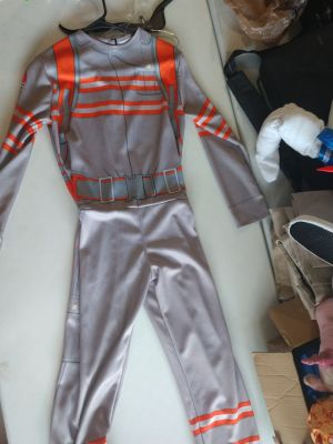 Youth large Ghostbusters costume