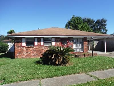 3 Bed 2 Bath Foreclosure Property in Harvey, LA 70058 - Maplewood Dr