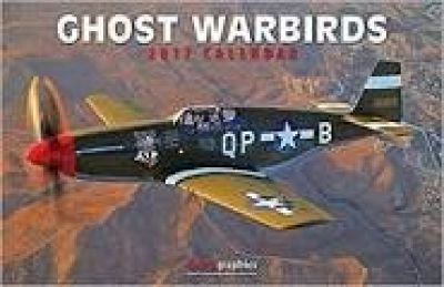 Ghost Warbirds Calendars