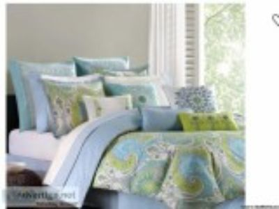 Echo Design King Duvet Set