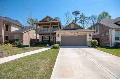 16850 Big Reed Drive Atascocita Four BR, Welcome home to this