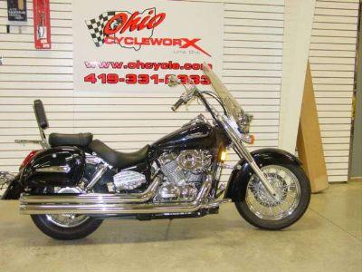 2005 Honda Shadow Aero 750 Cruiser Motorcycles Lima, OH