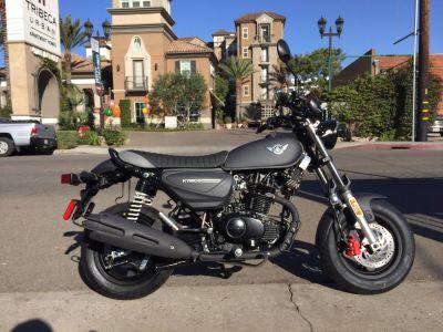 2018 Kymco Spade 150 Street / Supermoto Motorcycles Marina Del Rey, CA