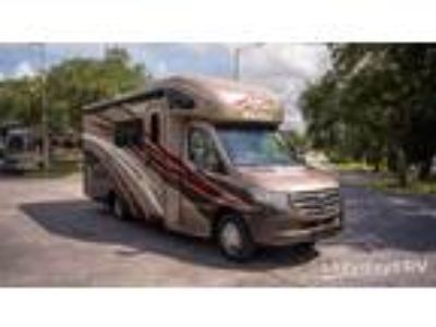 2020 Thor Motor Coach Four Winds Siesta Sprinter 24MB