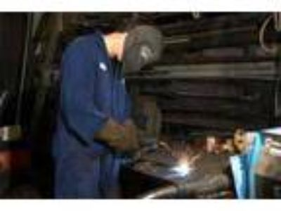 Welders Needed For Oil Platforms