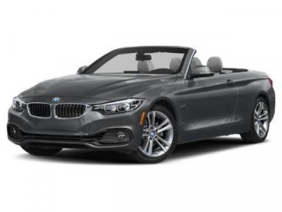 2018 BMW 4 Series 430i ()