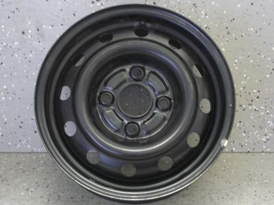 "Find FACTORY ORIGINAL HONDA ACCORD 14"" STEEL WHEEL OEM NOS 98 99 00 01 02 motorcycle in Troy, Michigan, US, for US $39.99"