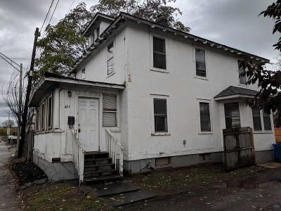 4 Bed 2 Bath Foreclosure Property in Poughkeepsie, NY 12601 - Maple St