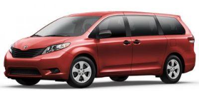 2012 Toyota Sienna Base 7-Passenger ()