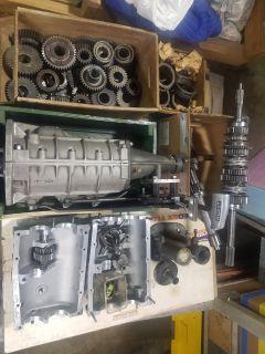 2 MLM transmissions