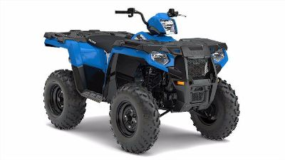 2017 Polaris Sportsman 570 Utility ATVs Rushford, MN