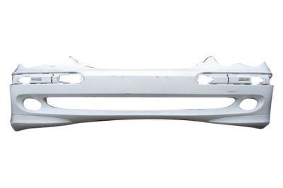 Buy Replace MB1000147 - 2005 Mercedes C Class Front Bumper Cover Factory OE Style motorcycle in Tampa, Florida, US, for US $430.71