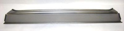 Sell 1968-1972 Chevelle El Camino Rear Deck Filler Panel - Made In The USA motorcycle in Detroit, Michigan, US, for US $89.00