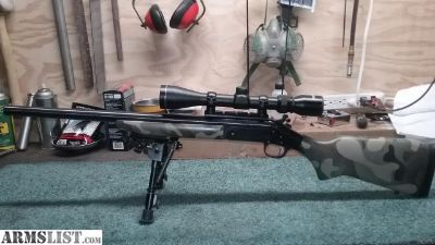 For Sale: H&R handirifle Youth