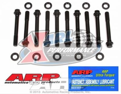 Purchase ARP #134-5001 SBC Chevy 2-Bolt Main Large Journal Main Bolt Kit Small Block motorcycle in Des Moines, Iowa, United States, for US $29.99