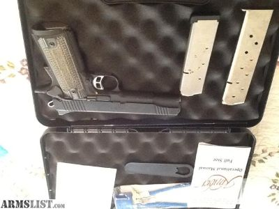 For Sale: Kimber