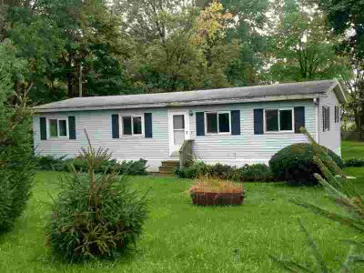 2200 Atwater Rd KING FERRY Three BR, Updated with newer roof
