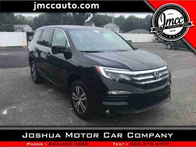 Used 2016 Honda Pilot for sale